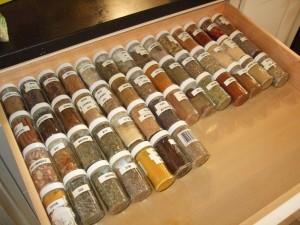 Spice Drawer 1