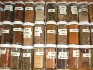 Spice Drawer 2